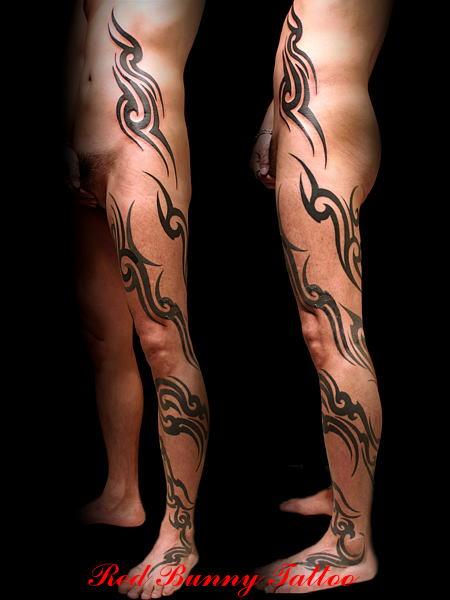 トライバル,tribal,タトゥー,tattoo,画像,デザイン
